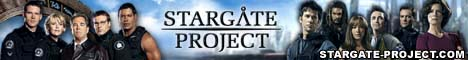 Stargate Project - News- und Entertainment-Seite
